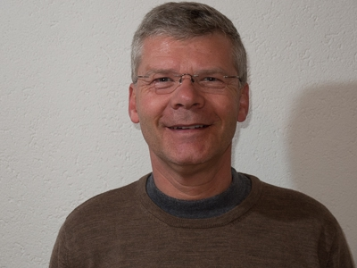 Dieter Burkhalter