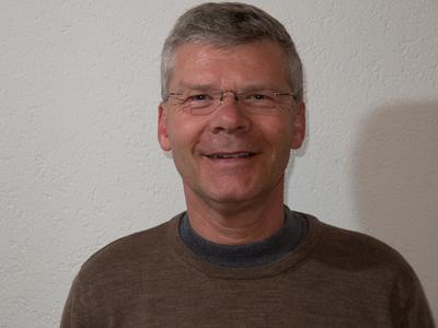 Dieter Burkhalter Presi