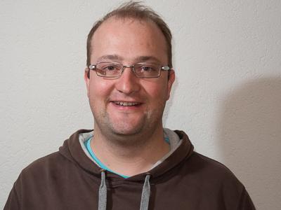 Michael Brunner Aktuar