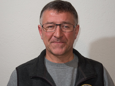 Marcel Gerzner Platzwart